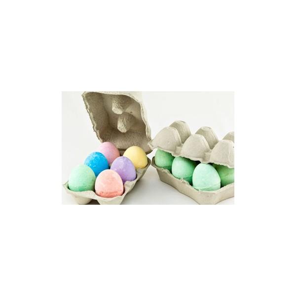 Bombas ba o con forma de huevo - Bombas de bano primor ...