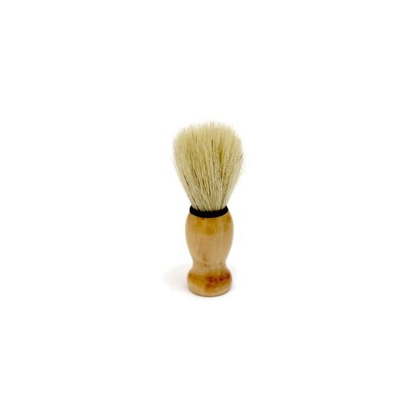 Baños Estilo Antiguo: exfoliantes, limas y piedras pómez > Brocha Afeitado Estilo Antiguo