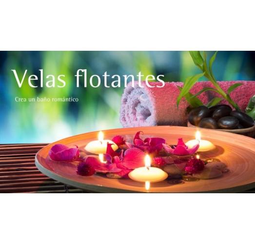 Velas y portavelas isabel aromas del mundo en tu hogar - Velas y portavelas ...