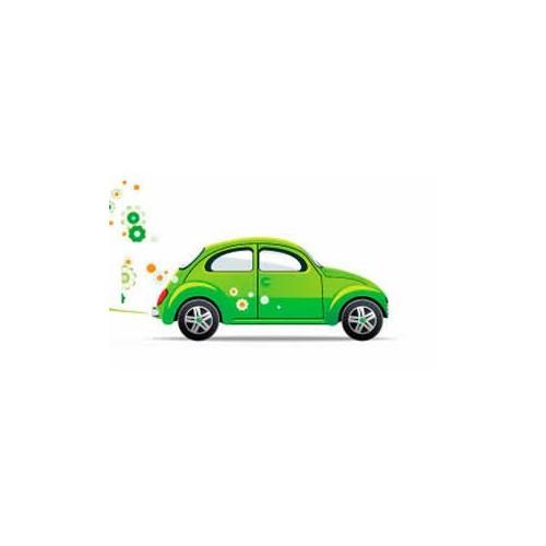 Ambientador natural automovil y pequeños espacios.