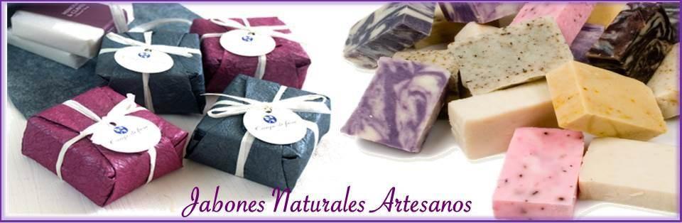 Jabones Naturales Artesanos