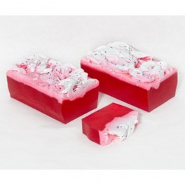 Jabón de fresa
