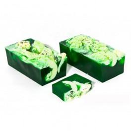 Jabón de lemongrass
