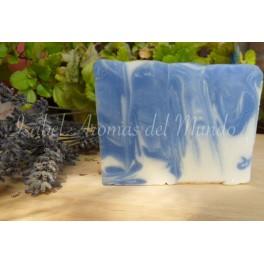 ESPIGOL. Jabón natural Calmante