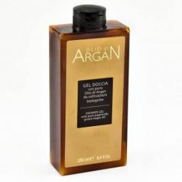 Jabón líquido argán