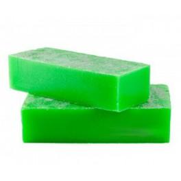 Jabón de glicerina de Piedra Pómez