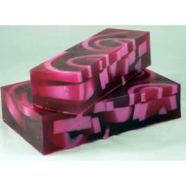 Jabón de Glicerina Pomelo Rosa