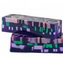 Jabón de Glicerina Violetas