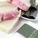 Jabón de Aloe Vera y Lanolina