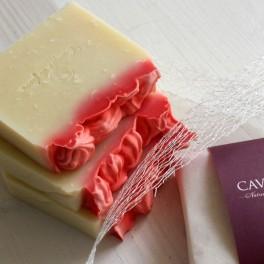Jabón de Caviar