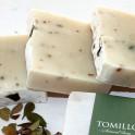 Jabón de Tomillo y Gayuba