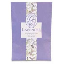 "Sobres Perfumados ""Green Leaf"" Lavanda"