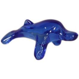 Masajeador acrílico Delfín