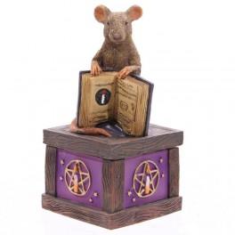 Criatura Mágica Ratón