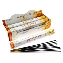 Varillas de incienso Stamford Aromaterapia-Meditación