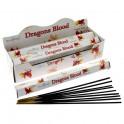Varillas de incienso Stamford Premium Hex - Sangre de Dragón