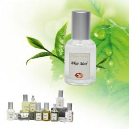 Perfumes Naturales de Laboratorios SyS