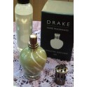 Lámpara Catalítica Drake cristal Caramelo-Beige