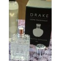 Lámpara Catalítica Drake cristal modelo Borgoña