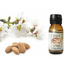 Aceite Esencial Natural de Almendras dulces.