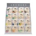 Sachet perfumado colgante Aromers