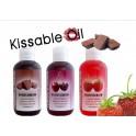 """Aceite Masaje con Sabores Dulces """"Kissable Oil"""""""