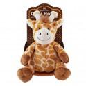 Peluche Abrazos calentitos Jirafa. Cosy Hottie Giraffe.