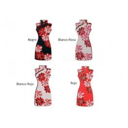 Bloc de notas Kimono