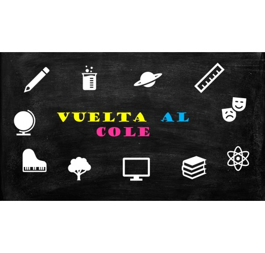 """ Vuelta al Cole """