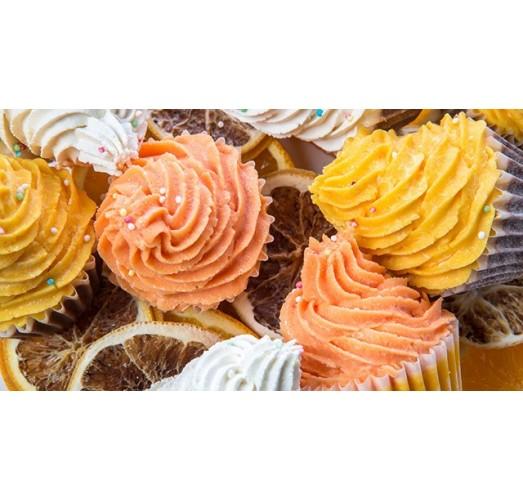 Bathcakes - Pasteles de Baño