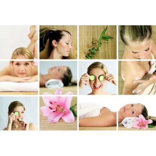 Cremas Faciales, Lociones Corporales y Geles de Baño.